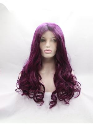 17 Inches Regency Orbme Comfortable Long Curly Buy Lace Wig Online