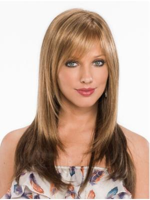 Long Straight Fabulous 22 Inches Wigs