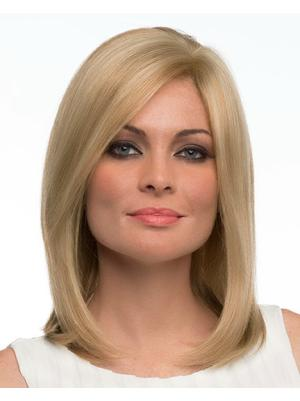 Shoulder Length Straight High Quality 14 Inches Wigs